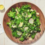 野菜の栄養は料理法でこんなに増える!