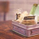お菓子を安く送る方法や手作りクッキーの送り方で割れない梱包について